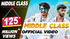Read more about the article GULZAAR CHHANIWALA – Middle Class ( Full Song ) | Latest Haryanvi songs Haryanavi 2019 | Sonotek