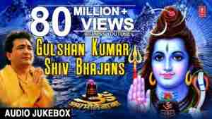 Read more about the article Gulshan Kumar Shiv Bhajans I Best Collection of Shiv Bhajans I Full Audio Songs Juke Box