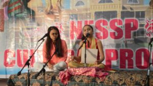 Read more about the article Raag Malkauns Bhajan sung by Sachi Badola