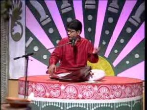 Read more about the article Shiba Rath/Spiritual Bhajan/Text by Santh Tulsi Dasa