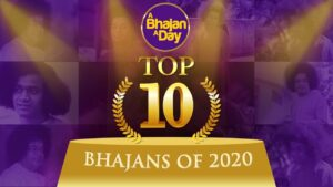 Read more about the article Top 10 Bhajans of 2020 | Sri Sathya Sai Bhajans