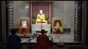 Read more about the article Arati & Bhajans 01.07.20