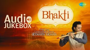 Read more about the article Best Songs of Siddharth Mohan | Bhakti | Top Devotional Songs | Audio Jukebox
