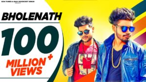 Read more about the article Bholenath (Official Video) Sumit Goswami | Kaka, Shanky Goswami | New Haryanvi Songs Haryanavi 2020