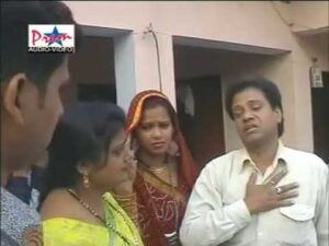 Read more about the article Chutki Bahu | Superhit Haryanvi Movie | Part 1