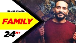 Read more about the article Family | Kamal Khaira Feat Preet Hundal | Latest Punjabi Song 2017 | Speed Records