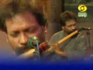 Read more about the article GS RAJAN – Bhajan in Flute