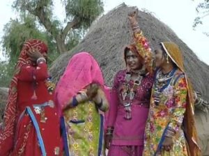 Read more about the article Kalbelia folk songs and dances of Rajasthan