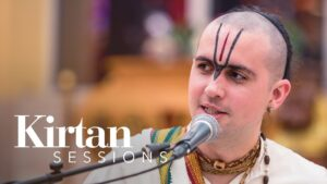 Read more about the article Mero Radha Ramana | Kirtan Sessions