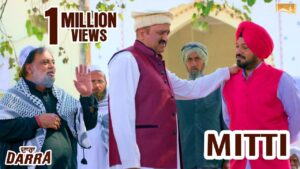 Read more about the article Mitti | Darra | Akram Rahi | New Punjabi Song 2018 | White Hill Music