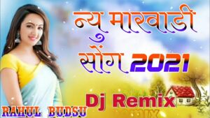 Read more about the article New Marwadi Rajasthani Song 2021 Dj Remix || New Marwadi Song 2021 Remix Dj || Marwadi Song 2021 Dj