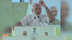 Read more about the article Our only objective is development : PM Modi in Jaipur, 07.07.2018