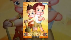 Read more about the article Return Of Hanuman (Hindi) – Popular Movies for Kids