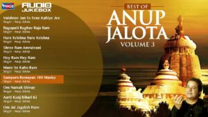Read more about the article Top 10 Best of Anup Jalota Bhajans | Anup Jalota Bhajans Vol -1 | Bhajan Sandhya | Bhajan Songs