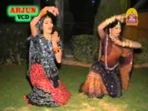 Read more about the article Are Maari Maa – Latest Rajasthani Jeen Mata Special Dance Video Bhajan Of 2012 By Maya Bharati