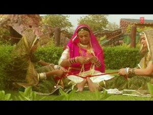 Read more about the article Gorband Video Song – Rajasthani Album Ghoomar – Indian Folk Songs Anuradha Paudwal