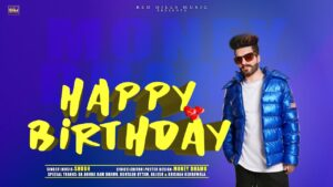 Read more about the article Happy Birthday | Shubh | New Haryanvi Songs Haryanavi 2020 | Latest Hr Song 2020