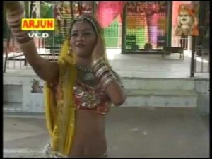 Read more about the article Kalyug Me Aavtaar – Rajasthani Sexy Girl New Dance Video Bhajan Of 2012 By Rameshwar Chopra