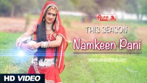 Read more about the article Namkeen Pani | Rajasthani Song | Latest Rajasthani Songs | Marwadi Songs | HD Video | Alfa Music