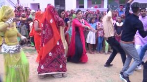 Read more about the article Rajasthani Dance Rajasthani Marriage dance video Indian Wedding Dance performance 2017