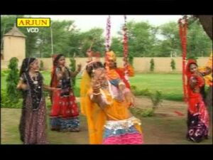 Read more about the article Sawan Me Jhula Jhule Natwar Nandkishore – Rajasthani Latest New Dance Video Bhajan Of 2012