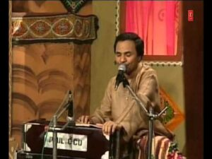 Read more about the article Sure Karun Yejena Gujarati Bhajan By Hemant Chauhan [Full Video Song] I Amar Santwani Vol.3