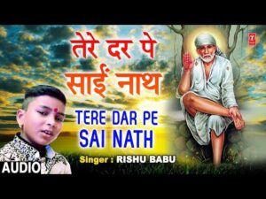 Read more about the article hum to sai nath tere dar par chale aaye hai