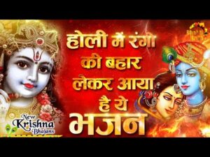 Read more about the article kanha maan le meri baat