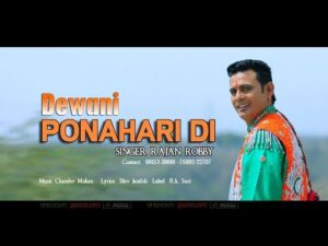 Read more about the article teri main diwani hoi paunahariyan teri main diwani hoi