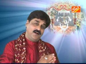 Read more about the article yaa to darshan dede maiyar roj mere ghar aana