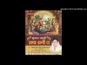 Read more about the article Balle balle ni shyam mera