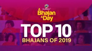 Read more about the article Top 10 Bhajans of 2019 | Radio Sai Bhajans