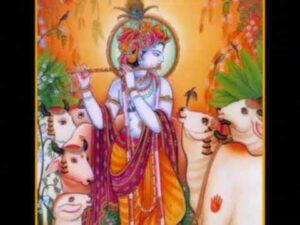 Read more about the article Hare Krishna mantra, Mayapur bhajan