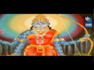 Read more about the article श्री शाकम्भरी चालीसा – हिन्दी