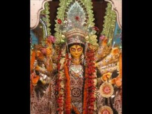 Read more about the article दुर्गा सप्तशती नवम अध्याय